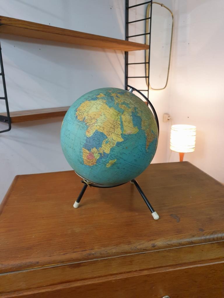 01 globe terrestre taride