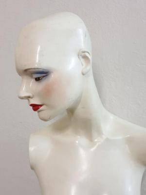 Mannequin 70's