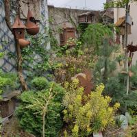 Jardin à Sainte Savine