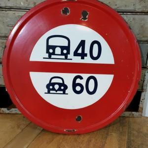 01 panneau limitation de vitesse