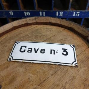 01 plaque emaillee caven 3