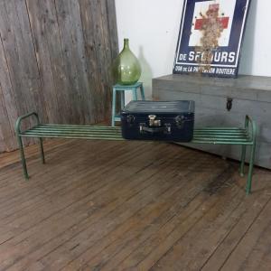 01 porte bagages metalique