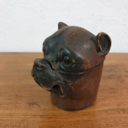 01 tabatiere chien