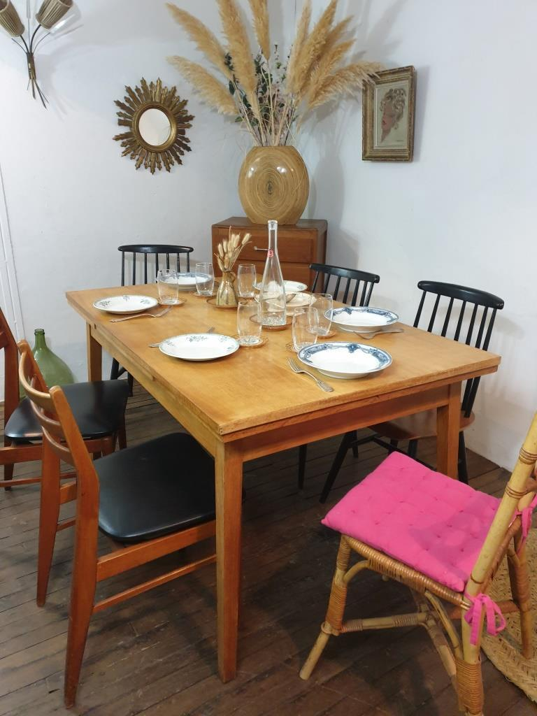01 table a manger 40s