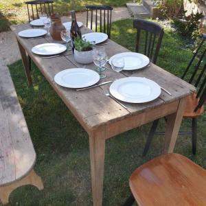 01 table de ferme
