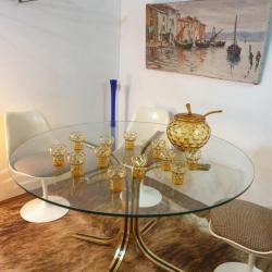 01 table en verre
