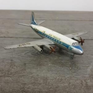 03 avion meccano