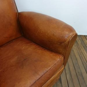 07 fauteuil club