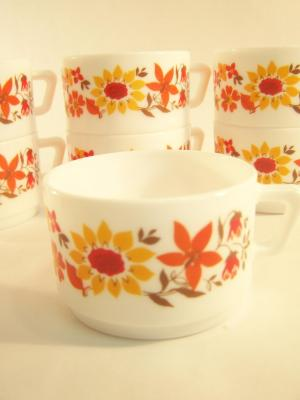 Tasses à café