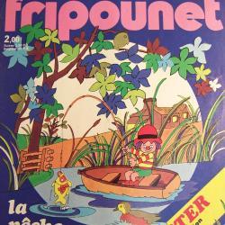 Magazines FRIPOUNET
