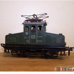 Locomotive FLEISCHMANN