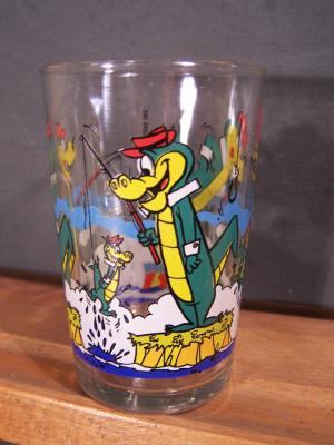 Verre Wally Gator