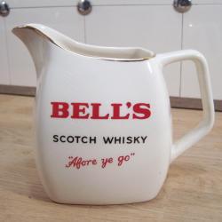 Pichet Whisky Bell's