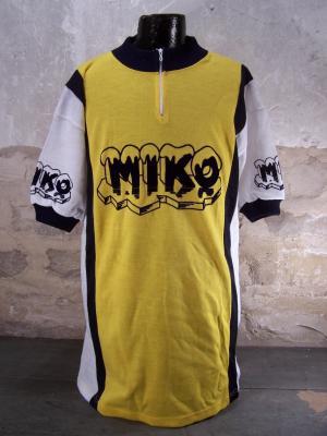 Maillot de cycliste MIKO