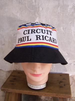 Bob Paul Ricard