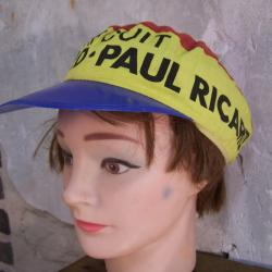 Casquette Paul Ricard