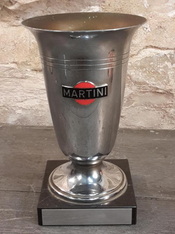 Coupe MARTINI