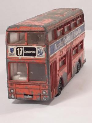 Bus Dinky Toys