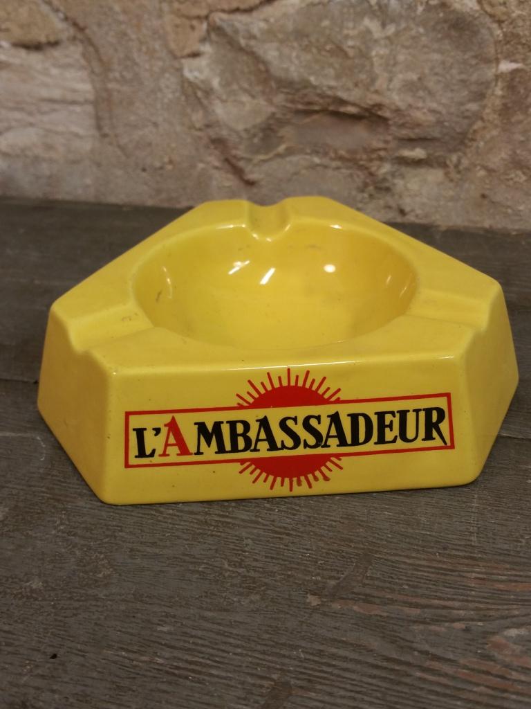 1 ambassadeur