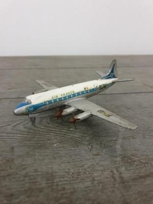 1 avion meccano