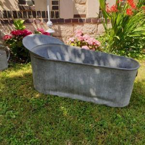 1 baignoire en zinc 1