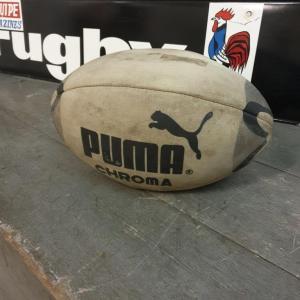 1 ballon de rugby puma
