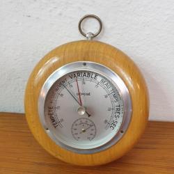 Baromètre Thermomètre
