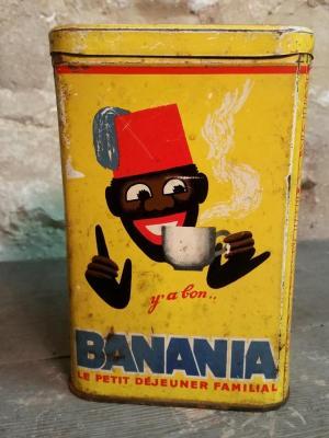 1 boite banania