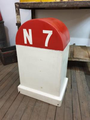 Borne N7