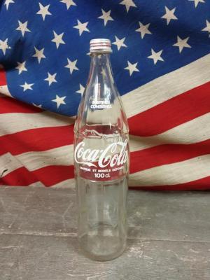Bouteille de Coca Cola
