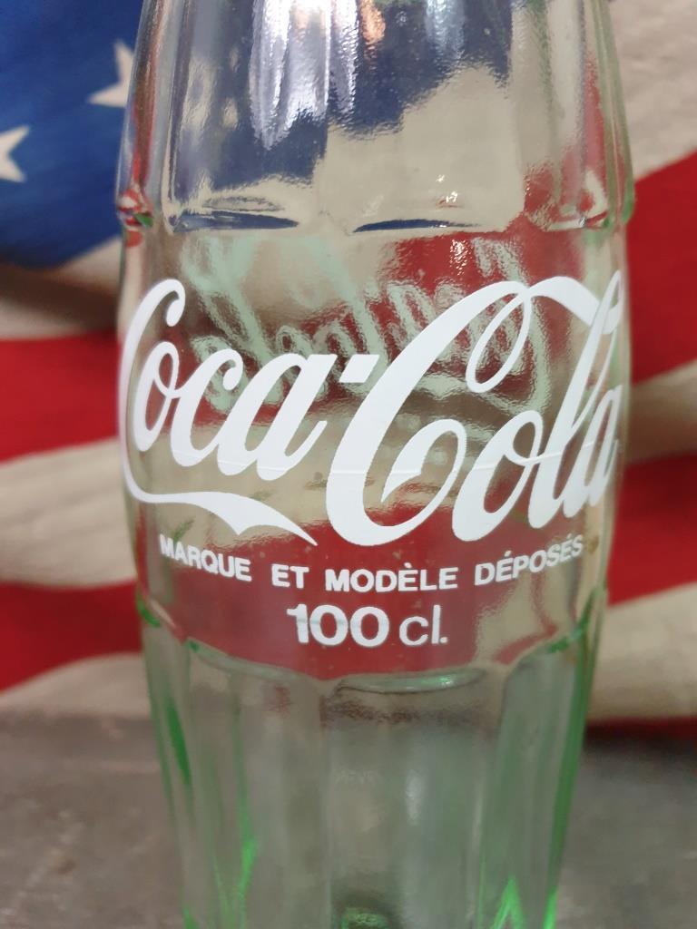 1 bouteille coca 2