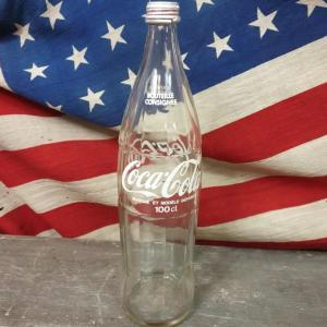 1 bouteille coca 4
