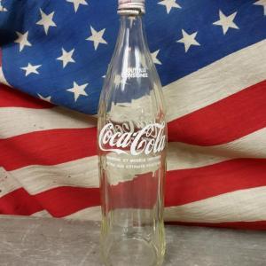 1 bouteille de coca 3