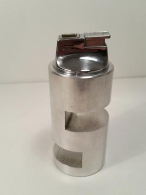 1 briquet design