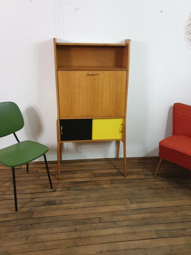 1 bureau design vintage