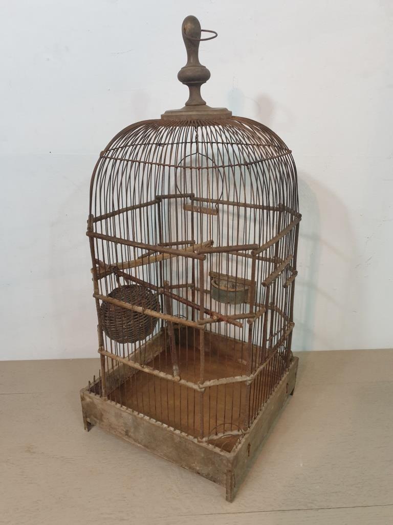 1 cage a oiseau 1