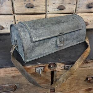 1 caisse a outils de couvreur