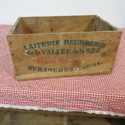 Caisse de Laiterie Beurrerie