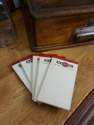 Carnets de Bistrot