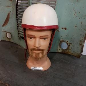 1 casque bol bayard