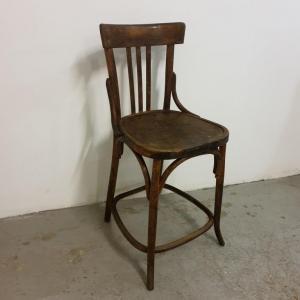 1 chaise baumman