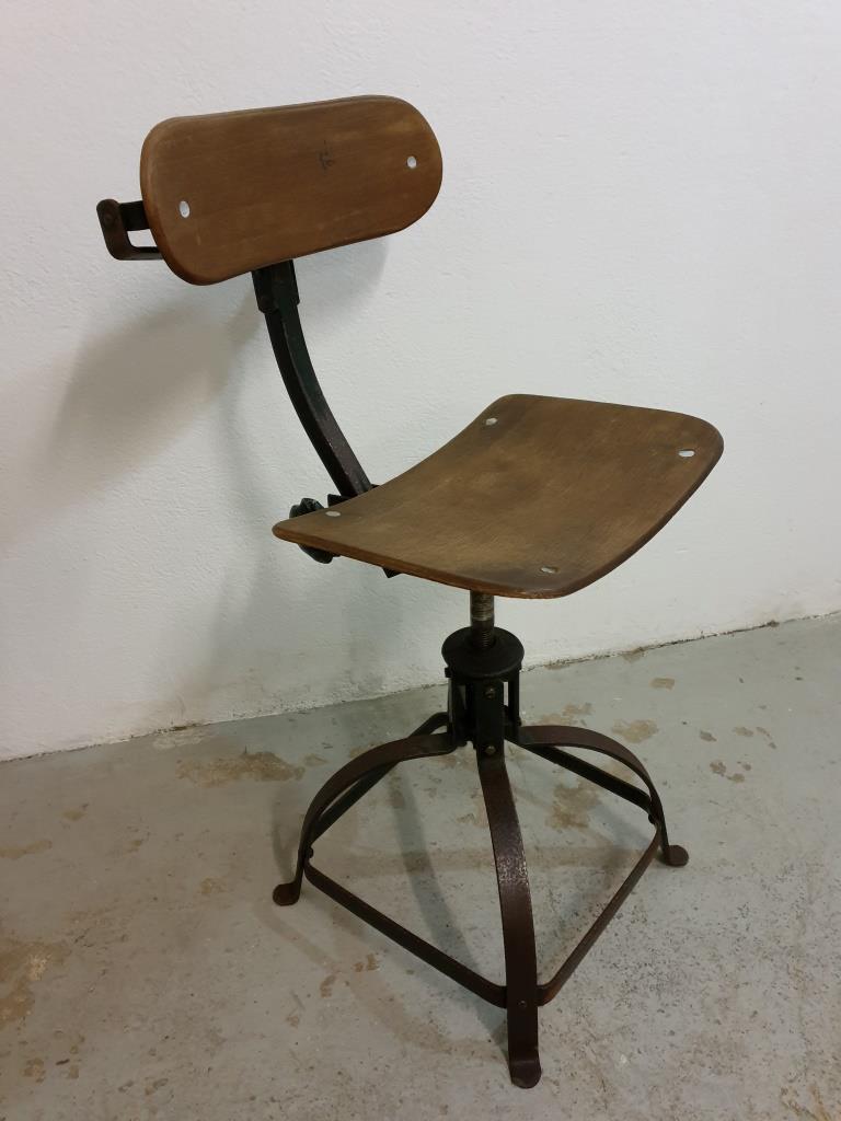 1 chaise bienaise