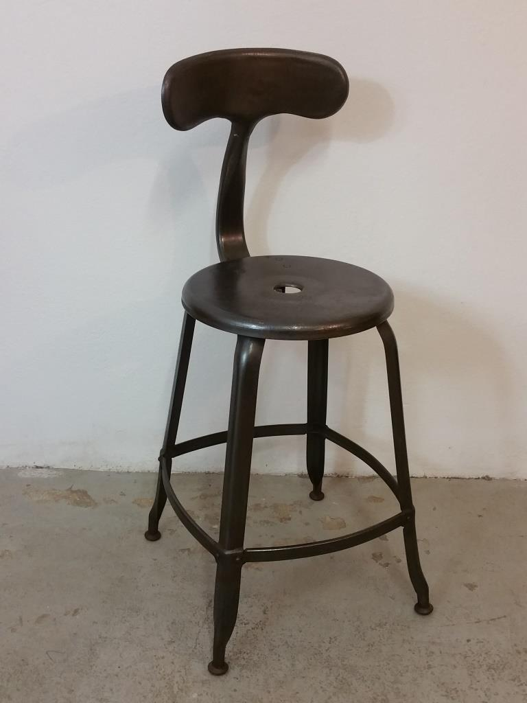 1 chaise d ateleir nicolle