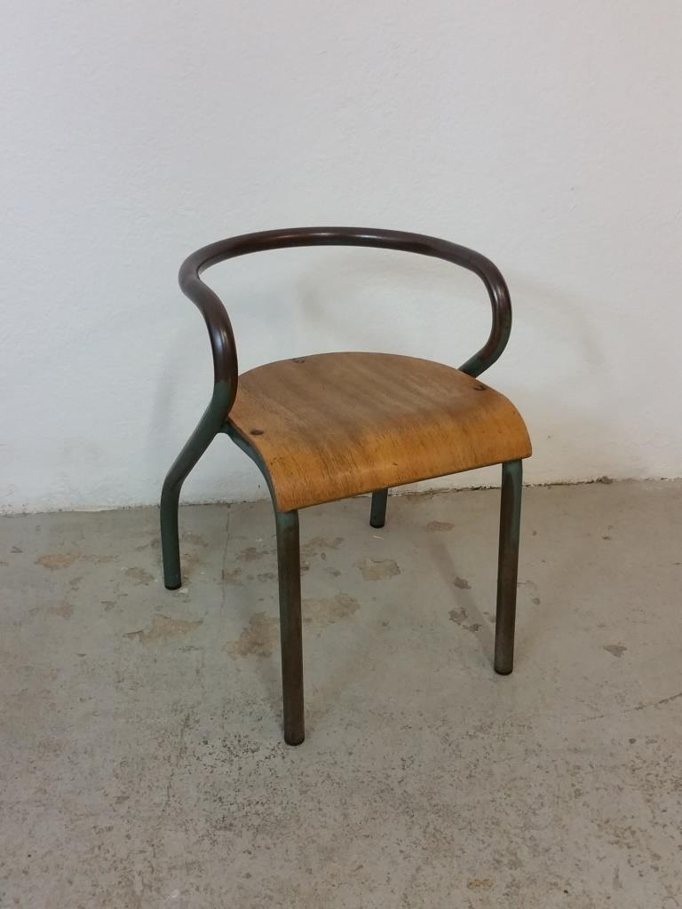 1 chaise hitier enfant