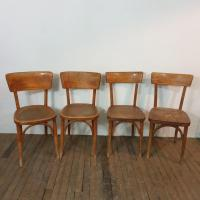 1 chaises bistrot