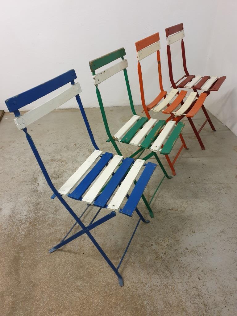 1 chaises de guinguettes