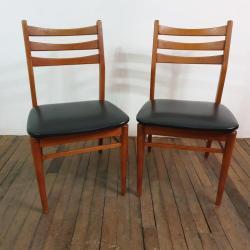 1 chaises scandinaves