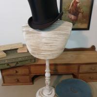 1 chapeau clac