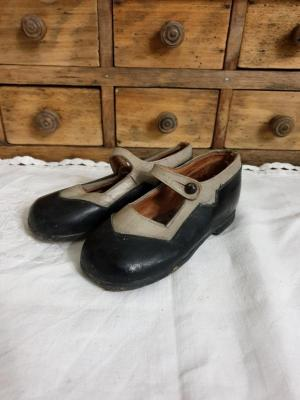 Chaussures Mary Jane