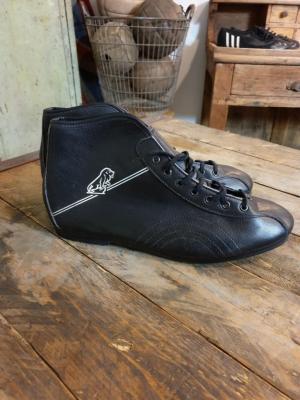 1 chaussures de cyclo fourree